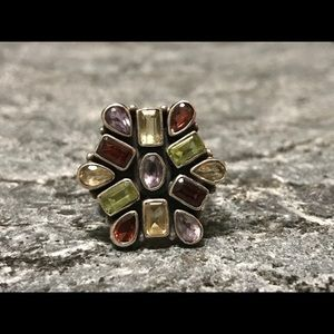Made in Belize Ring